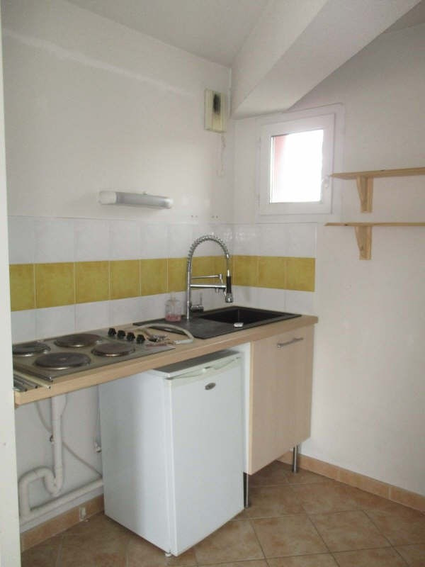 Location appartement Nimes 564€ CC - Photo 5