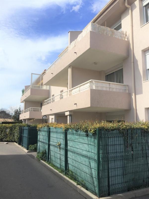 Verhuren  appartement Marseille 13ème 762€ CC - Foto 7