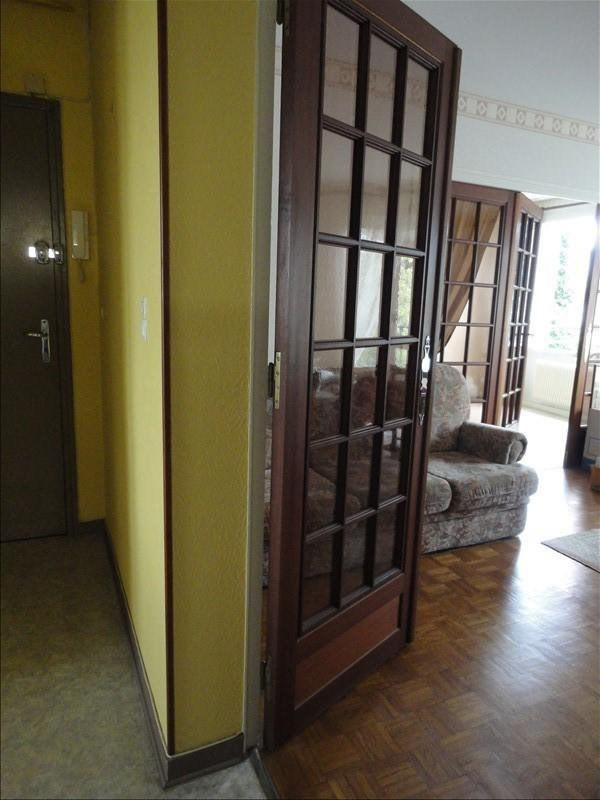 Sale apartment Limoges 53 499€ - Picture 5