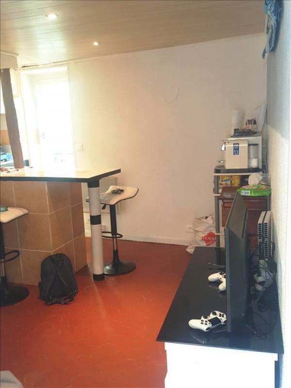 Produit d'investissement appartement Menton 159000€ - Photo 4