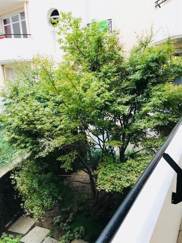Sale apartment Asnières-sur-seine 395000€ - Picture 6