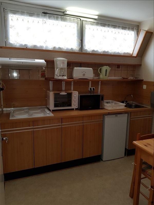 Vente appartement Loudervielle 75000€ - Photo 3