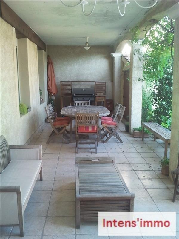 Deluxe sale house / villa Bourg de peage 485000€ - Picture 6