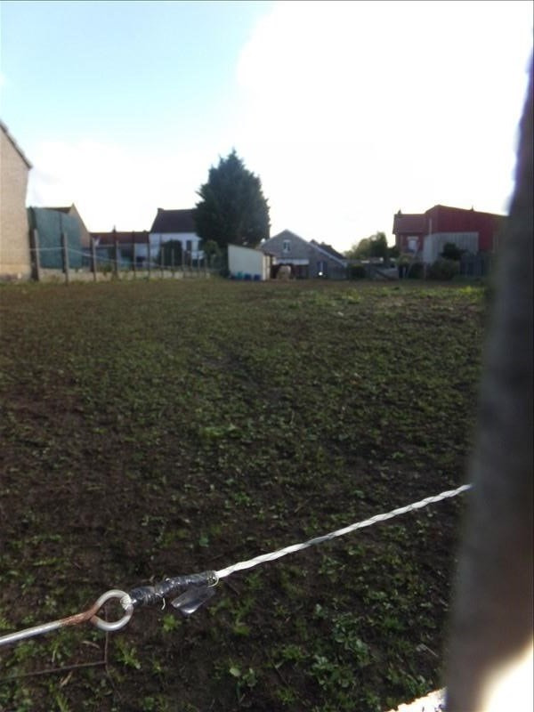 Sale site Sailly en ostrevent 59200€ - Picture 4