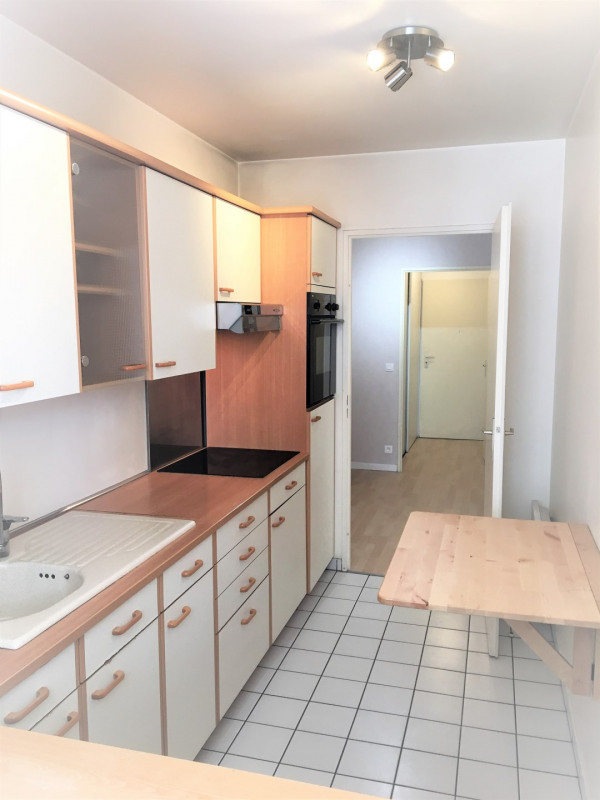 Rental apartment Taverny 806€ CC - Picture 2