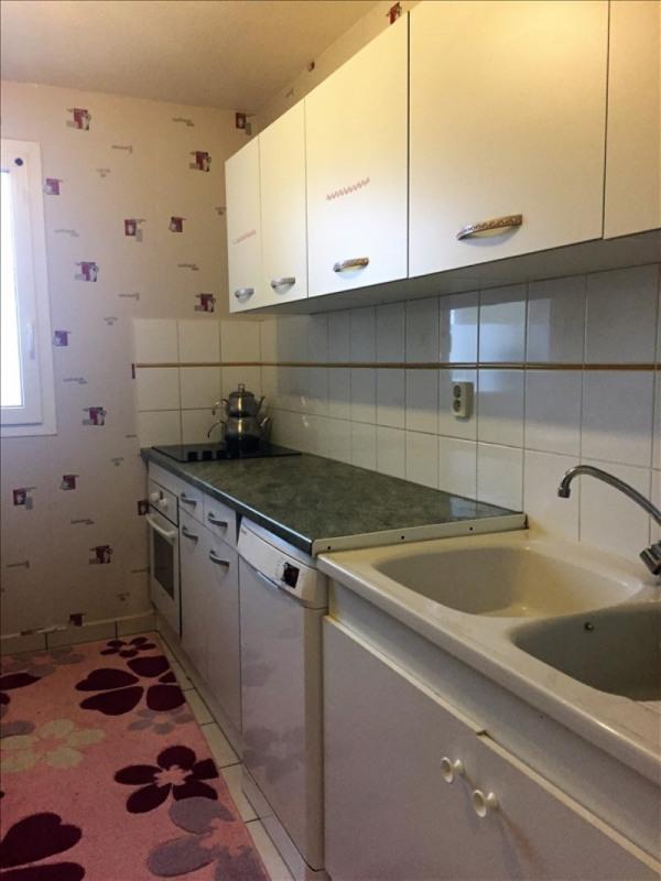 Verkoop  appartement Orleans 116500€ - Foto 3