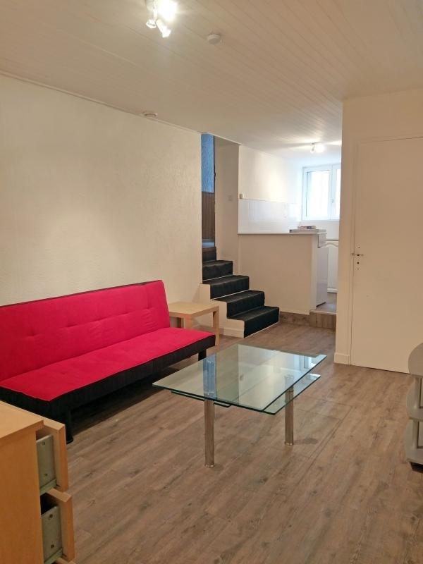 Rental apartment Montreal la cluse 205€ CC - Picture 2