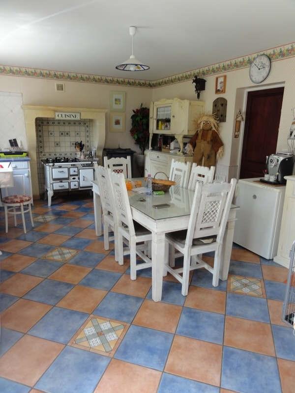 Vente de prestige maison / villa Montfort l amaury 695000€ - Photo 5