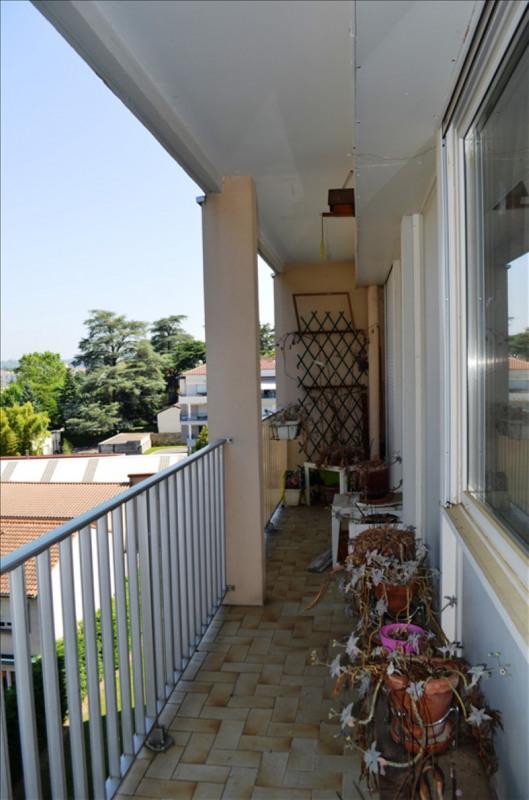 Vente appartement Vienne 105000€ - Photo 2