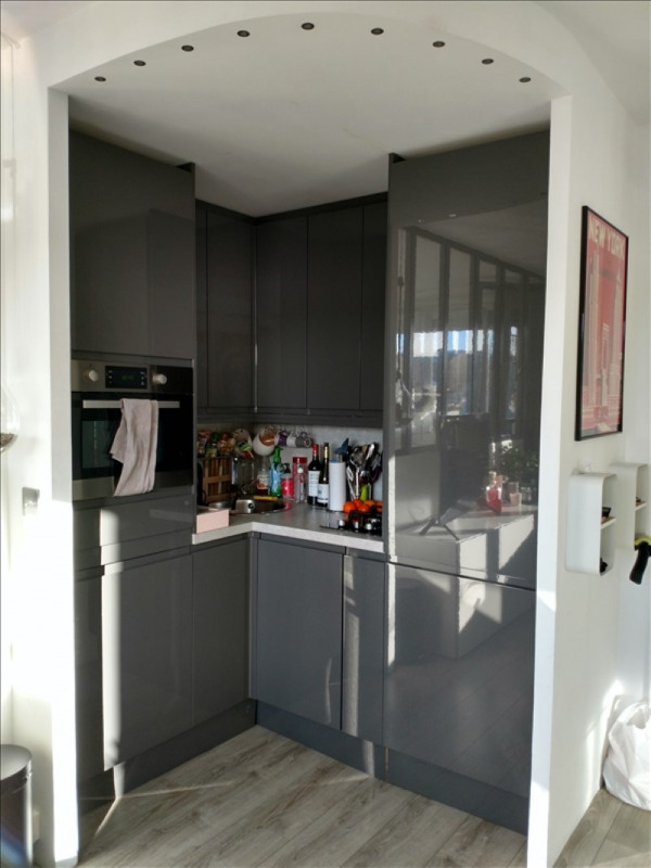 Vente appartement Bois colombes 210 000€ - Photo 4