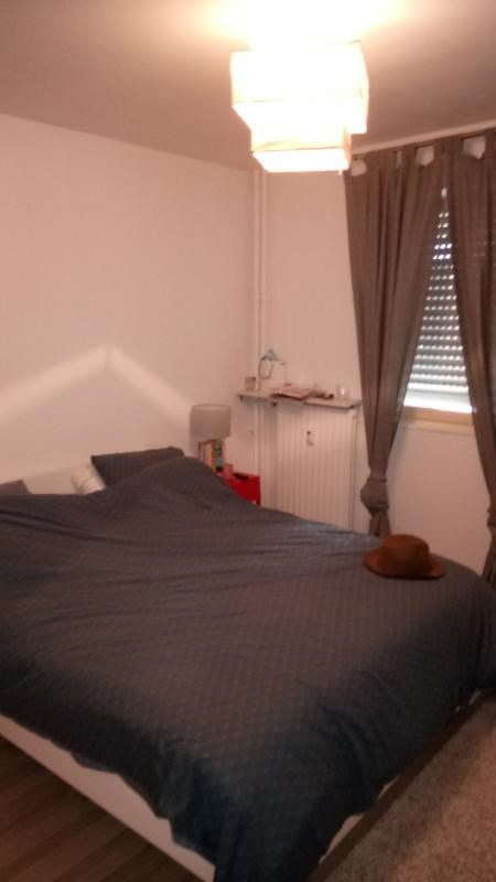 Location appartement Brunstatt 640€ CC - Photo 8