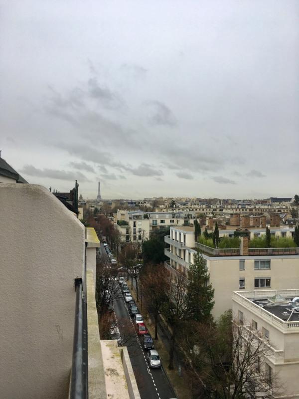Location appartement Neuilly-sur-seine 1800€ CC - Photo 1