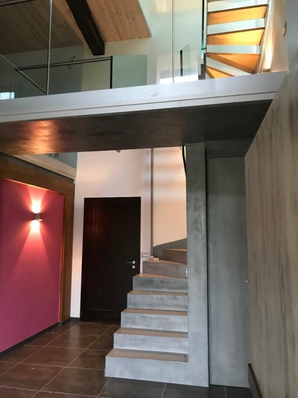 Vente maison / villa La tour du pin 278000€ - Photo 9