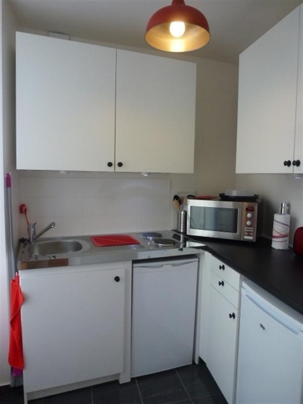 Location appartement Fontainebleau 980€ CC - Photo 9