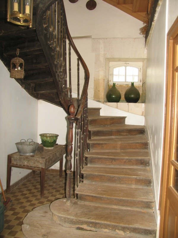 Deluxe sale chateau Verteillac 598500€ - Picture 10
