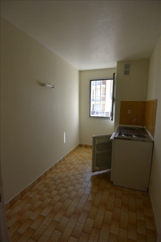 Sale apartment Bordeaux 123 050€ - Picture 5
