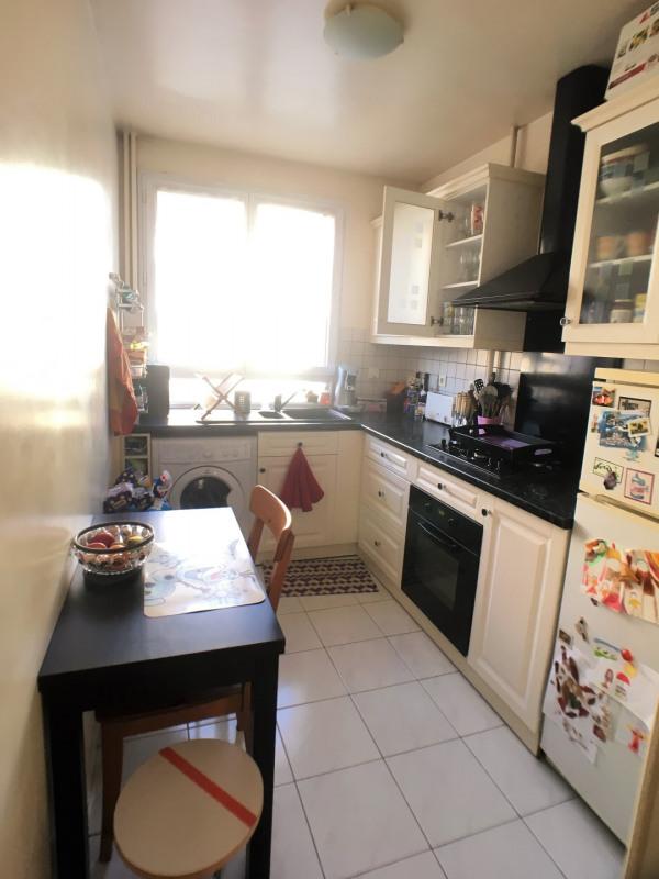 Sale apartment Fontenay-sous-bois 299000€ - Picture 2