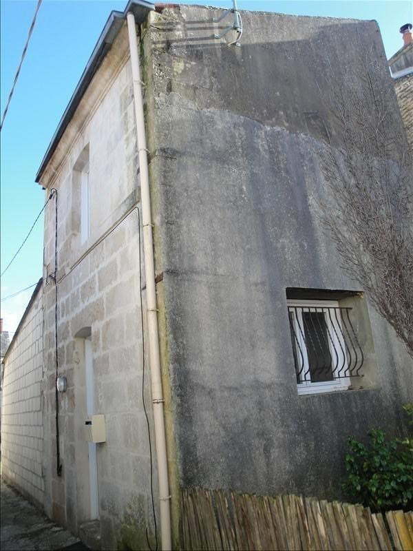Sale house / villa Niort 34 000€ - Picture 1
