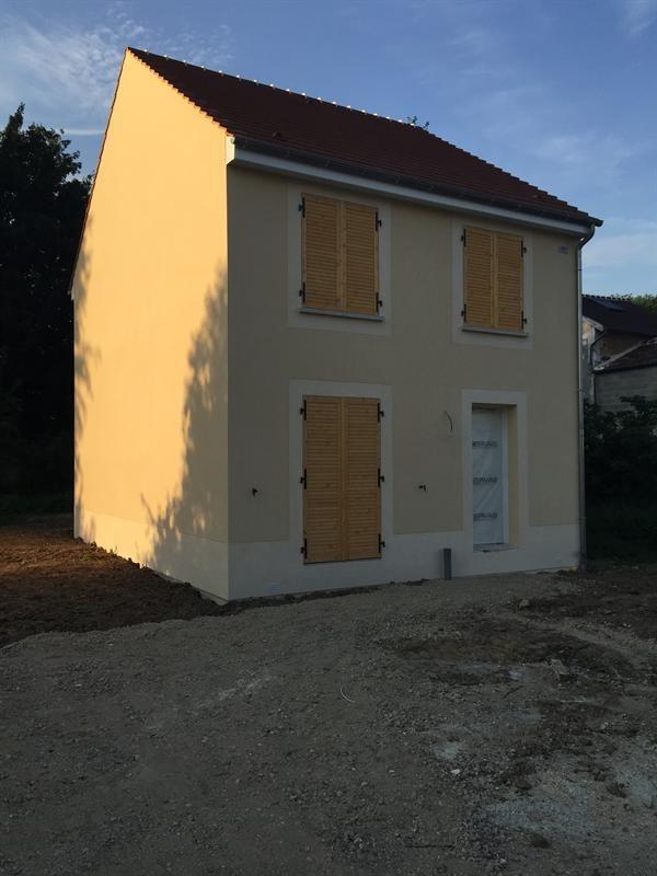 Maison  4 pièces + Terrain 300 m² Montévrain (77144) par MAISONS PIERRE