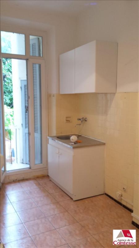 Location appartement Marseille 5ème 520€ CC - Photo 7