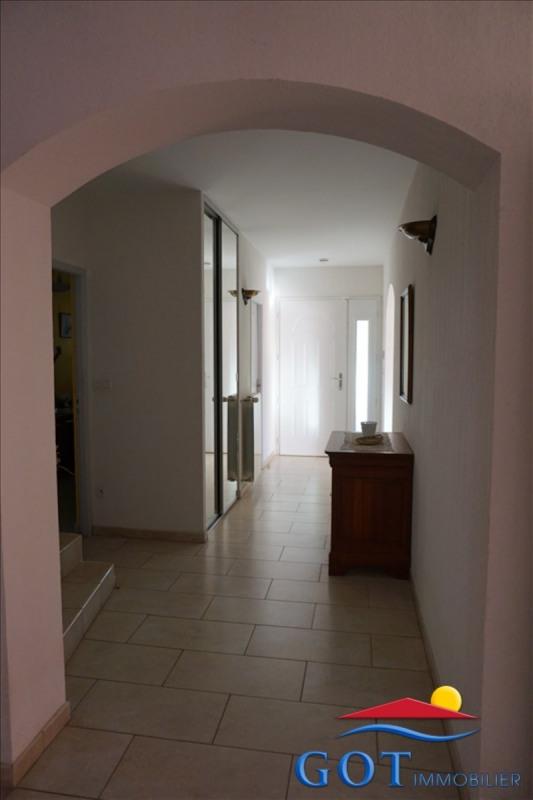 Vendita casa Villelongue de la salanque 480000€ - Fotografia 4