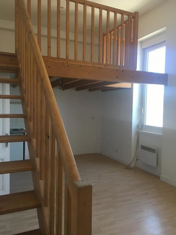 Rental apartment Cavignac 430€ CC - Picture 1