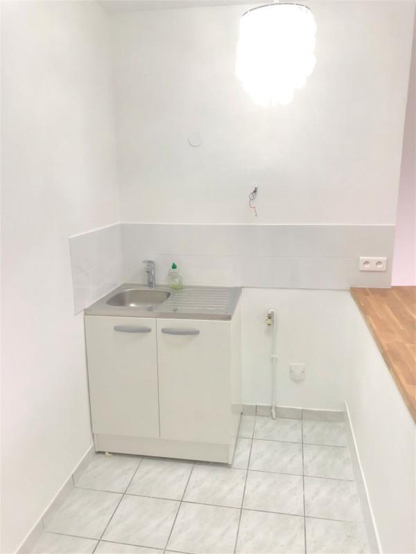 Rental apartment Franconville 730€ CC - Picture 4