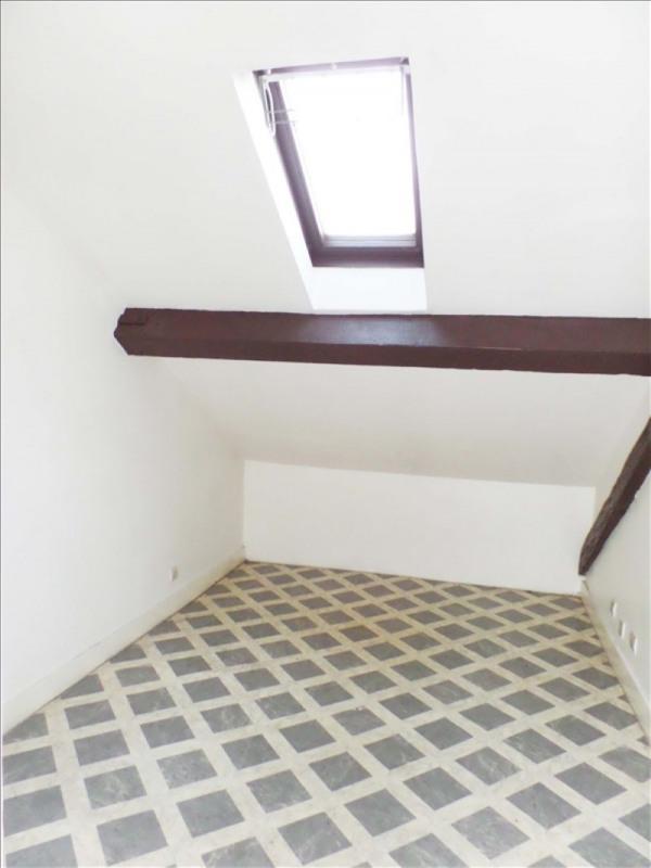 Rental apartment La plaine st denis 1015€ CC - Picture 4
