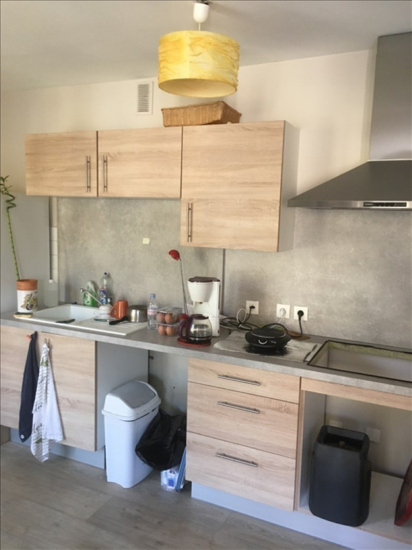 Vente appartement Tournon-sur-rhone 140 000€ - Photo 2
