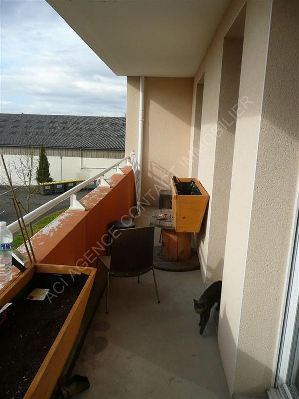 Vente appartement Mont de marsan 81 500€ - Photo 3
