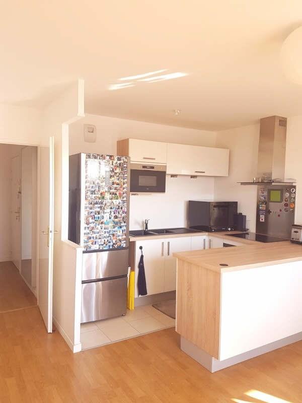 Vente appartement Noisy le sec 205000€ - Photo 2