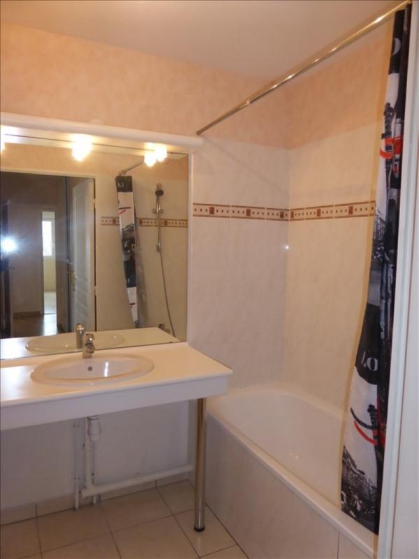 Sale apartment Crepy en valois 158000€ - Picture 5