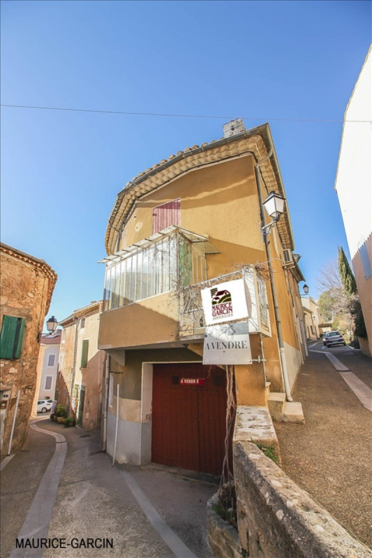Vente maison / villa Beaumes de venise 140000€ - Photo 1