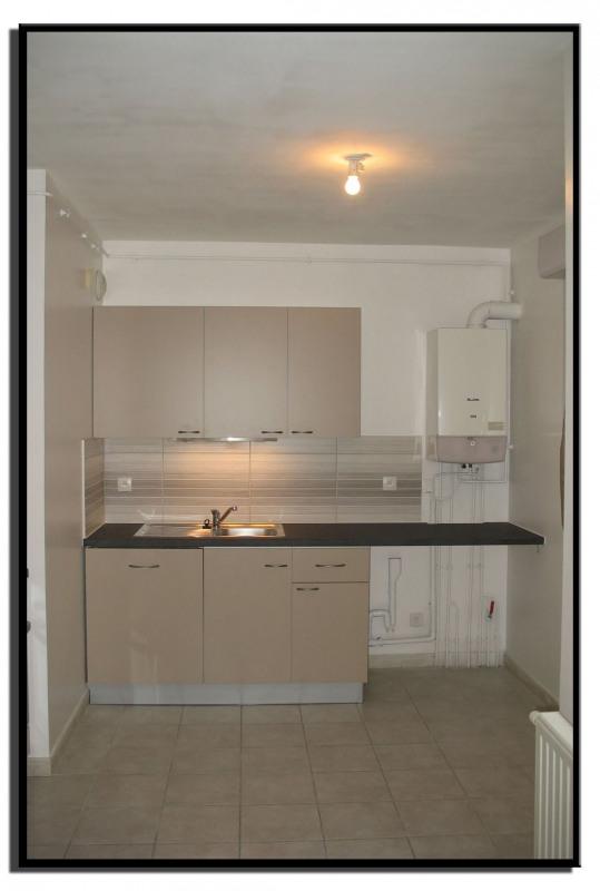Alquiler  apartamento Ballainvilliers 780€ CC - Fotografía 2
