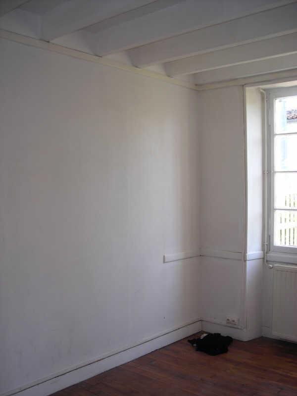 Rental apartment Gond pontouvre 400€ CC - Picture 3