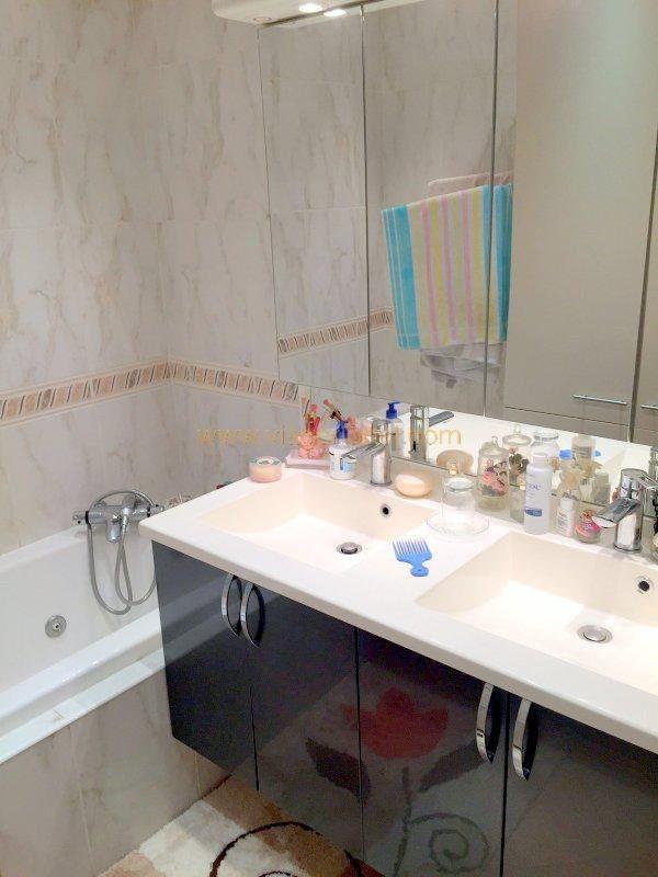 Vendita nell' vitalizio di vita appartamento Cagnes-sur-mer 63000€ - Fotografia 5