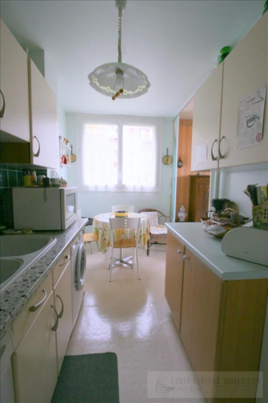Vente appartement Avon 155000€ - Photo 5
