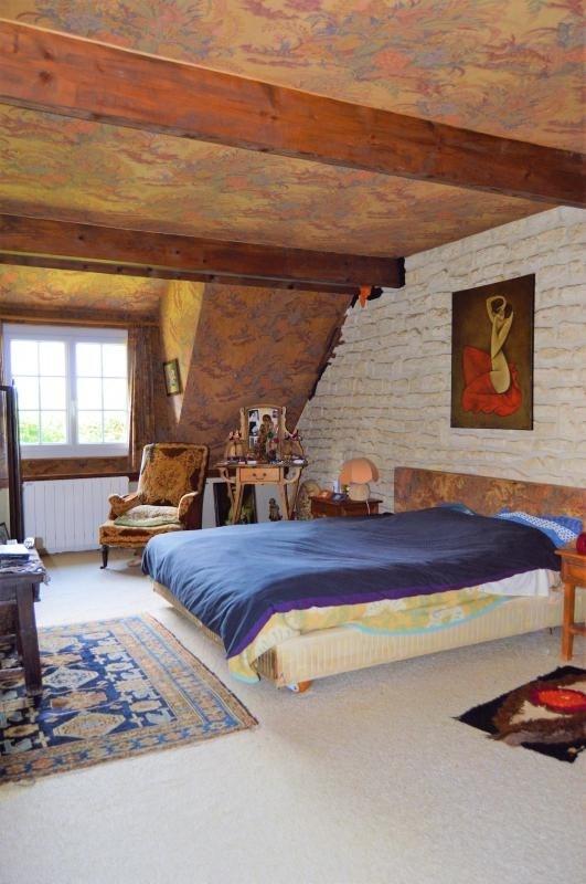 Vente maison / villa Deauville 420000€ - Photo 7