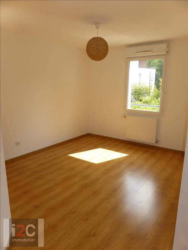 Rental apartment Prevessin-moens 1300€ CC - Picture 5