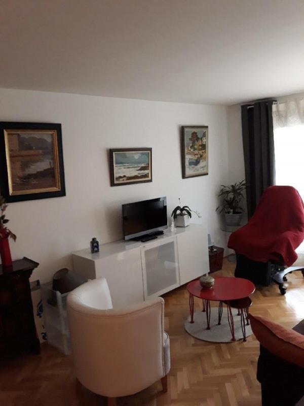 Rental apartment Vincennes 950€ CC - Picture 1