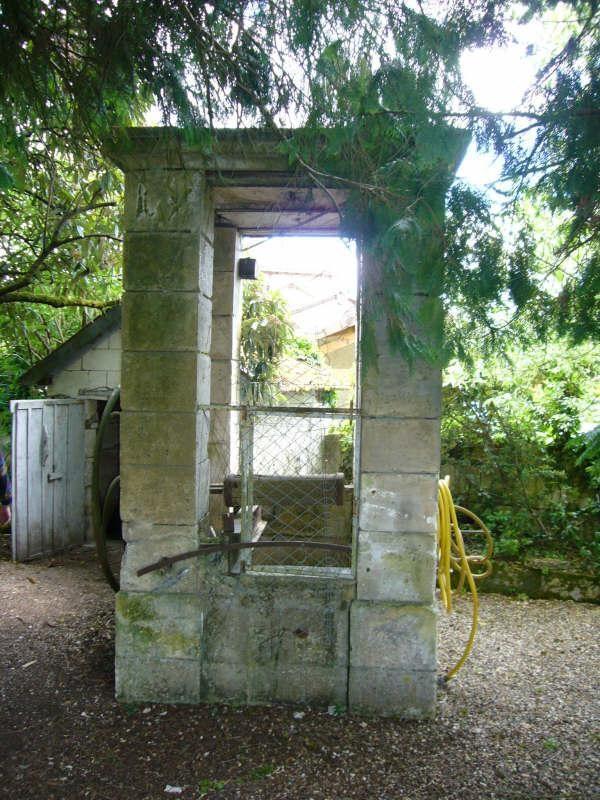Sale house / villa Brantome 349900€ - Picture 10