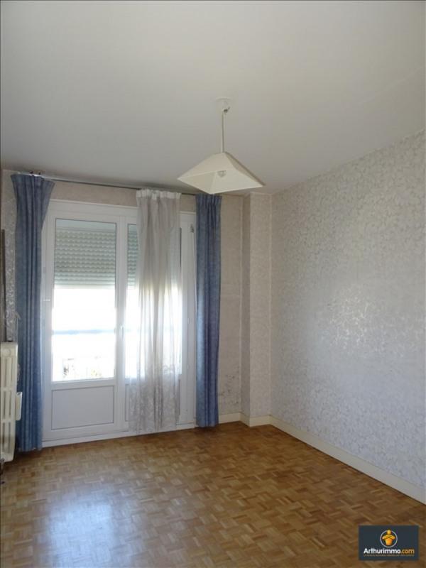 Vente appartement St brieuc 99045€ - Photo 7