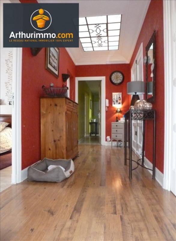 Sale apartment Roanne 149000€ - Picture 5