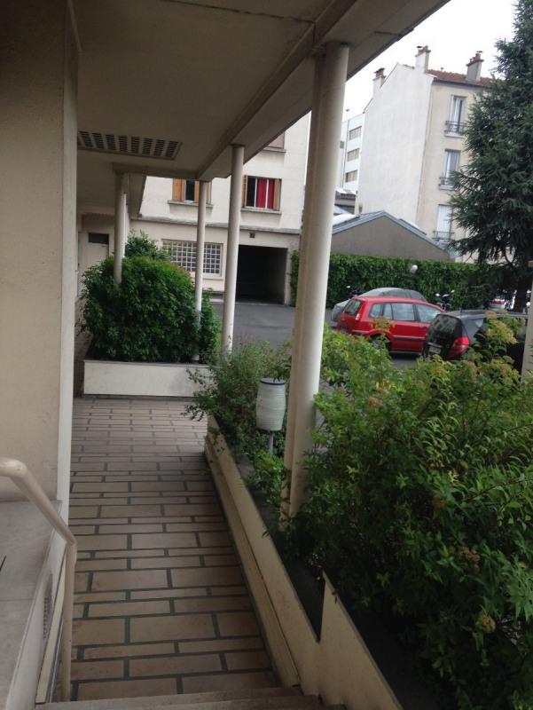 Rental apartment Montreuil 950€ CC - Picture 14
