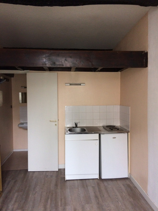 Rental apartment Toulouse 395€ CC - Picture 1