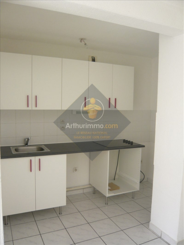 Rental apartment Sete 650€ CC - Picture 6