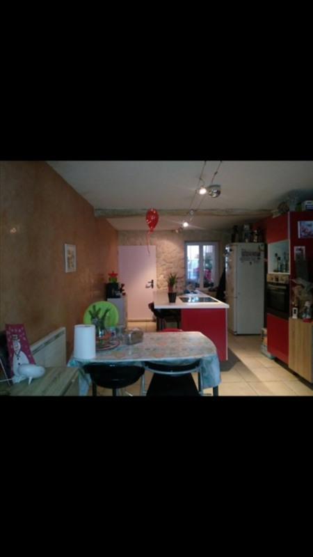 Verkoop  huis La verpilliere 165000€ - Foto 1