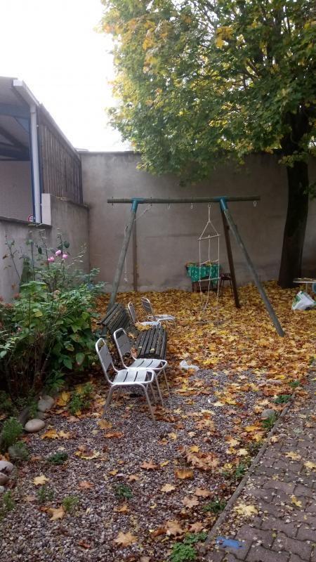 Alquiler  apartamento Mulhouse 600€ CC - Fotografía 6