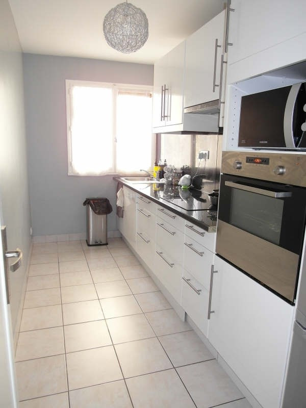 Sale apartment Meudon la foret 179 900€ - Picture 2
