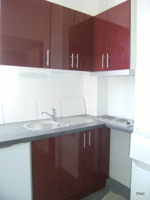 Vente appartement Bordeaux 139100€ - Photo 6